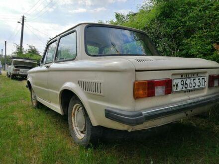Бежевый ЗАЗ 968, объемом двигателя 1 л и пробегом 9 тыс. км за 397 $, фото 1 на Automoto.ua