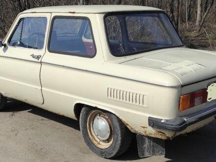 Бежевый ЗАЗ 968, объемом двигателя 1.2 л и пробегом 38 тыс. км за 367 $, фото 1 на Automoto.ua