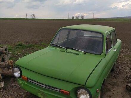 ЗАЗ 968, объемом двигателя 0 л и пробегом 2 тыс. км за 450 $, фото 1 на Automoto.ua