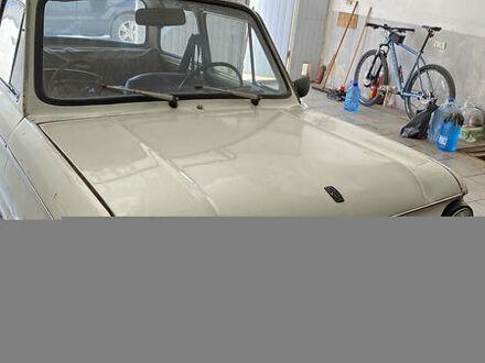 ЗАЗ 968, объемом двигателя 0 л и пробегом 12 тыс. км за 600 $, фото 1 на Automoto.ua