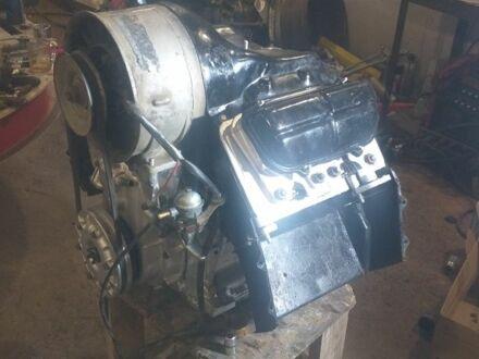 Серебряный ЗАЗ 968, объемом двигателя 1.2 л и пробегом 1 тыс. км за 741 $, фото 1 на Automoto.ua