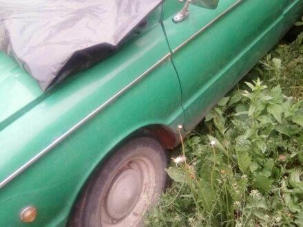 Зеленый ЗАЗ 968, объемом двигателя 1 л и пробегом 27 тыс. км за 287 $, фото 1 на Automoto.ua