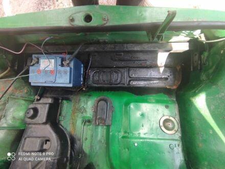 Зеленый ЗАЗ 968, объемом двигателя 0.1 л и пробегом 1 тыс. км за 288 $, фото 1 на Automoto.ua