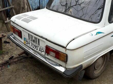 Белый ЗАЗ Другая, объемом двигателя 1.2 л и пробегом 25 тыс. км за 250 $, фото 1 на Automoto.ua