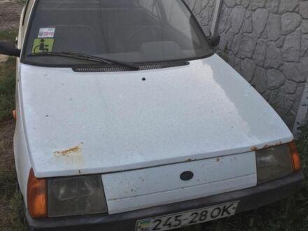 Белый ЗАЗ Другая, объемом двигателя 1 л и пробегом 11 тыс. км за 600 $, фото 1 на Automoto.ua