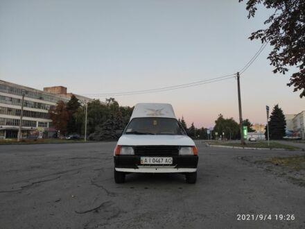 Белый ЗАЗ Другая, объемом двигателя 1.2 л и пробегом 3 тыс. км за 1213 $, фото 1 на Automoto.ua