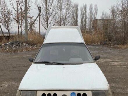 Білий ЗАЗ Інша, об'ємом двигуна 1.3 л та пробігом 1 тис. км за 1400 $, фото 1 на Automoto.ua