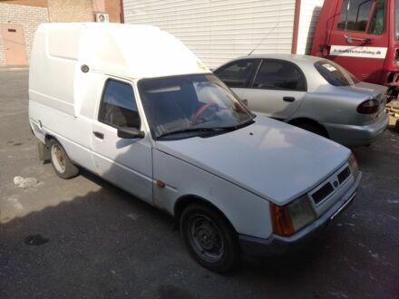 Белый ЗАЗ Другая, объемом двигателя 1.3 л и пробегом 180 тыс. км за 950 $, фото 1 на Automoto.ua