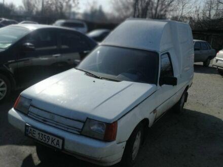 Білий ЗАЗ Інша, об'ємом двигуна 1.3 л та пробігом 84 тис. км за 1119 $, фото 1 на Automoto.ua
