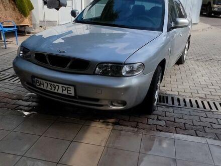 Серый ЗАЗ Другая, объемом двигателя 1.6 л и пробегом 266 тыс. км за 3000 $, фото 1 на Automoto.ua