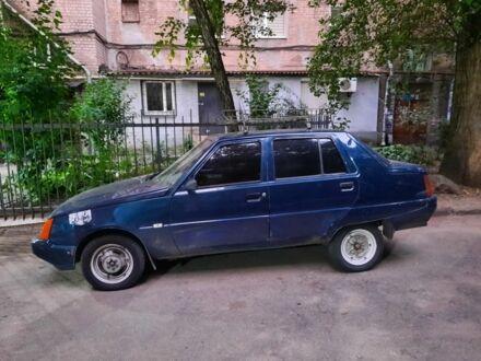 Синій ЗАЗ Інша, об'ємом двигуна 12 л та пробігом 1 тис. км за 933 $, фото 1 на Automoto.ua