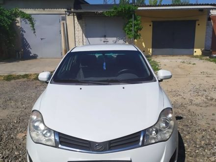Білий ЗАЗ Форза, об'ємом двигуна 1.5 л та пробігом 50 тис. км за 4300 $, фото 1 на Automoto.ua