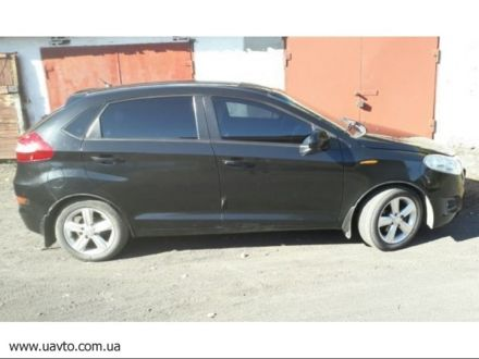 Чорний ЗАЗ Форза, об'ємом двигуна 0 л та пробігом 1 тис. км за 0 $, фото 1 на Automoto.ua