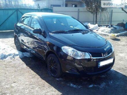 Черный ЗАЗ Форза, объемом двигателя 1.5 л и пробегом 32 тыс. км за 6200 $, фото 1 на Automoto.ua