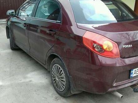 Красный ЗАЗ Форза, объемом двигателя 1.5 л и пробегом 94 тыс. км за 3600 $, фото 1 на Automoto.ua