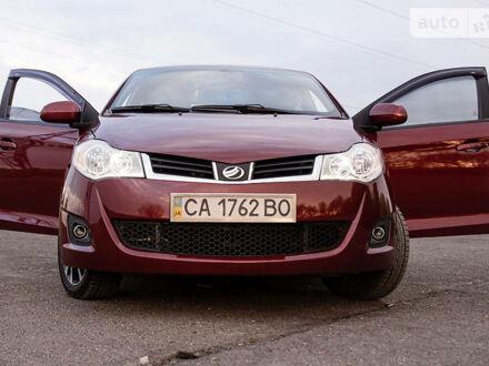 Красный ЗАЗ Форза, объемом двигателя 1.5 л и пробегом 110 тыс. км за 5200 $, фото 1 на Automoto.ua