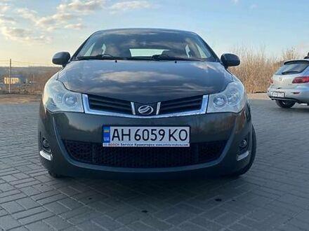 Сірий ЗАЗ Форза, об'ємом двигуна 1.5 л та пробігом 65 тис. км за 4000 $, фото 1 на Automoto.ua