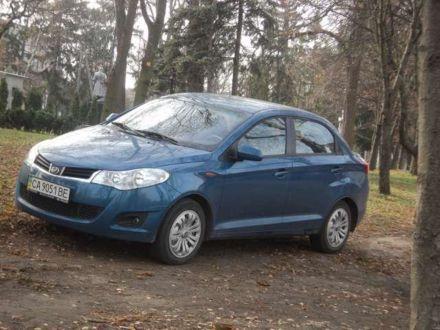 Синий ЗАЗ Форза, объемом двигателя 1.5 л и пробегом 42 тыс. км за 5600 $, фото 1 на Automoto.ua