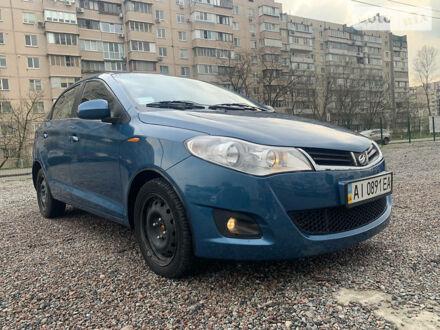 Синий ЗАЗ Форза, объемом двигателя 1.5 л и пробегом 16 тыс. км за 4999 $, фото 1 на Automoto.ua