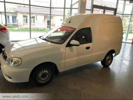 Білий ЗАЗ Lanos Cargo, об'ємом двигуна 0 л та пробігом 1 тис. км за 0 $, фото 1 на Automoto.ua
