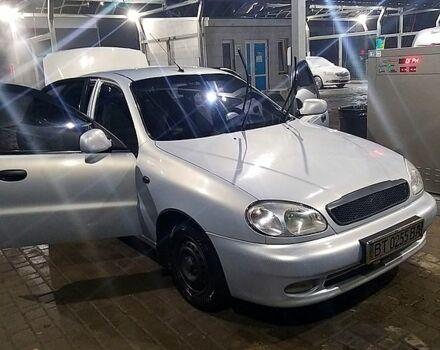 ЗАЗ Ланос, объемом двигателя 1.5 л и пробегом 100 тыс. км за 5000 $, фото 1 на Automoto.ua