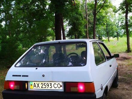 Білий ЗАЗ Нова, об'ємом двигуна 1.1 л та пробігом 1 тис. км за 933 $, фото 1 на Automoto.ua