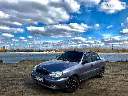 Серый ЗАЗ Сенс, объемом двигателя 1.3 л и пробегом 145 тыс. км за 2700 $, фото 1 на Automoto.ua