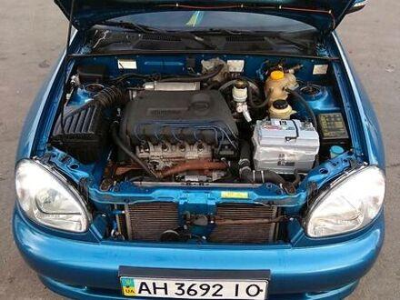 Синий ЗАЗ Сенс, объемом двигателя 1.3 л и пробегом 175 тыс. км за 3999 $, фото 1 на Automoto.ua