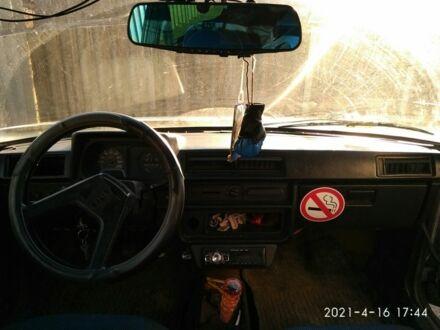 Белый ЗАЗ Таврия, объемом двигателя 1.1 л и пробегом 1 тыс. км за 0 $, фото 1 на Automoto.ua