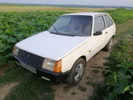 Белый ЗАЗ Таврия, объемом двигателя 1.1 л и пробегом 61 тыс. км за 1200 $, фото 1 на Automoto.ua