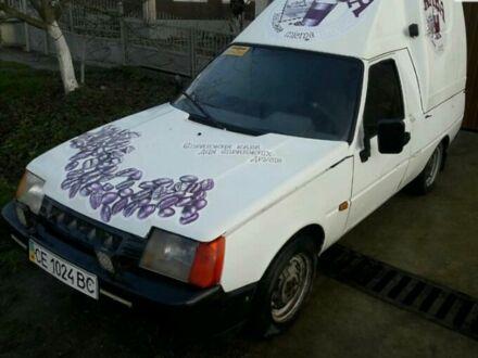 Білий ЗАЗ Таврія, об'ємом двигуна 1.3 л та пробігом 1 тис. км за 2200 $, фото 1 на Automoto.ua