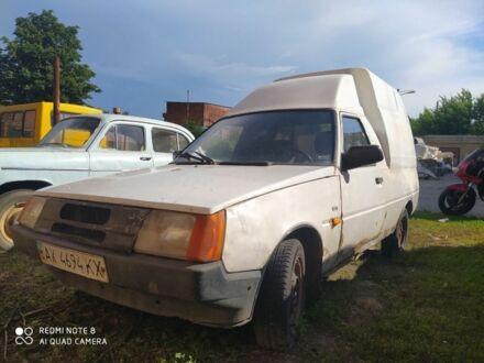 Белый ЗАЗ Таврия, объемом двигателя 1.2 л и пробегом 1 тыс. км за 650 $, фото 1 на Automoto.ua