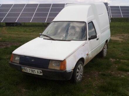 Белый ЗАЗ Таврия, объемом двигателя 1.2 л и пробегом 160 тыс. км за 550 $, фото 1 на Automoto.ua