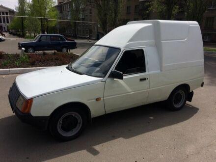 Білий ЗАЗ Таврія, об'ємом двигуна 1.2 л та пробігом 100 тис. км за 1100 $, фото 1 на Automoto.ua