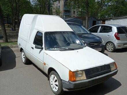 Белый ЗАЗ Таврия, объемом двигателя 1.2 л и пробегом 240 тыс. км за 1000 $, фото 1 на Automoto.ua