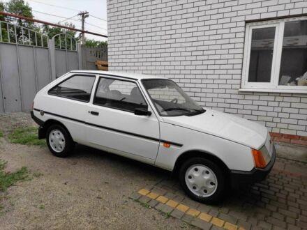 Белый ЗАЗ Таврия, объемом двигателя 1.1 л и пробегом 27 тыс. км за 2500 $, фото 1 на Automoto.ua