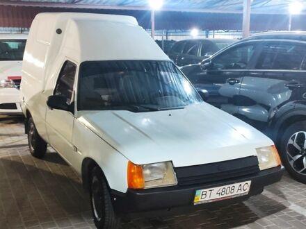 Белый ЗАЗ Таврия, объемом двигателя 1.2 л и пробегом 10 тыс. км за 1800 $, фото 1 на Automoto.ua