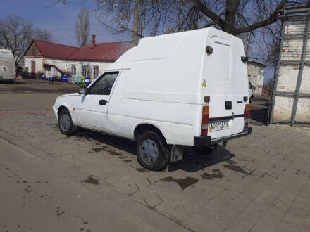 Белый ЗАЗ Таврия, объемом двигателя 1.2 л и пробегом 170 тыс. км за 1200 $, фото 1 на Automoto.ua