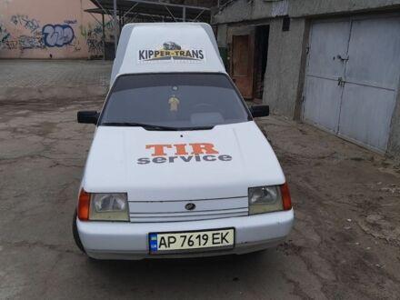 Белый ЗАЗ Таврия, объемом двигателя 1.2 л и пробегом 95 тыс. км за 1700 $, фото 1 на Automoto.ua