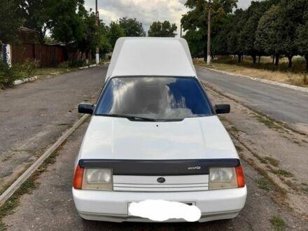Білий ЗАЗ Таврія, об'ємом двигуна 1.2 л та пробігом 180 тис. км за 1500 $, фото 1 на Automoto.ua