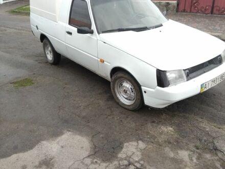 Белый ЗАЗ Таврия, объемом двигателя 1.3 л и пробегом 180 тыс. км за 899 $, фото 1 на Automoto.ua