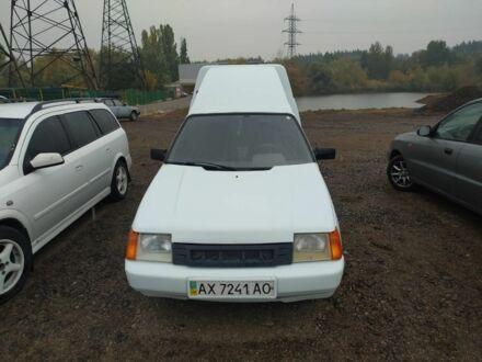 Белый ЗАЗ Таврия, объемом двигателя 1.3 л и пробегом 171 тыс. км за 1550 $, фото 1 на Automoto.ua