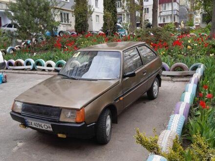 Коричневий ЗАЗ Таврія, об'ємом двигуна 1.2 л та пробігом 1 тис. км за 800 $, фото 1 на Automoto.ua