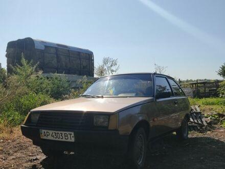 Коричневий ЗАЗ Таврія, об'ємом двигуна 11 л та пробігом 80 тис. км за 850 $, фото 1 на Automoto.ua