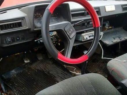 Красный ЗАЗ Таврия, объемом двигателя 1.1 л и пробегом 1 тыс. км за 583 $, фото 1 на Automoto.ua