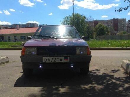Червоний ЗАЗ Таврія, об'ємом двигуна 1.2 л та пробігом 200 тис. км за 750 $, фото 1 на Automoto.ua