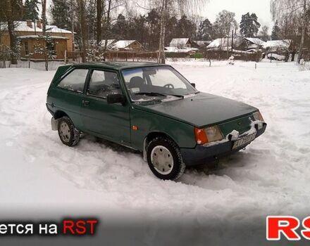 ЗАЗ Таврия, объемом двигателя 1.2 л и пробегом 115 тыс. км за 1500 $, фото 1 на Automoto.ua