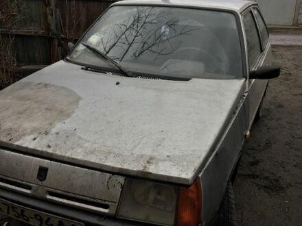 Серый ЗАЗ Таврия, объемом двигателя 1 л и пробегом 80 тыс. км за 540 $, фото 1 на Automoto.ua
