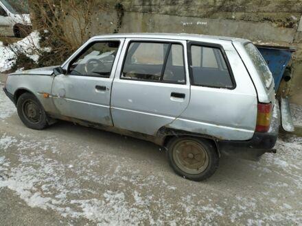 Серый ЗАЗ Таврия, объемом двигателя 1 л и пробегом 1 тыс. км за 550 $, фото 1 на Automoto.ua