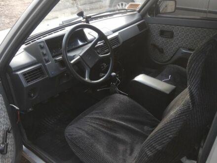 Серый ЗАЗ Таврия, объемом двигателя 1.1 л и пробегом 197 тыс. км за 1350 $, фото 1 на Automoto.ua